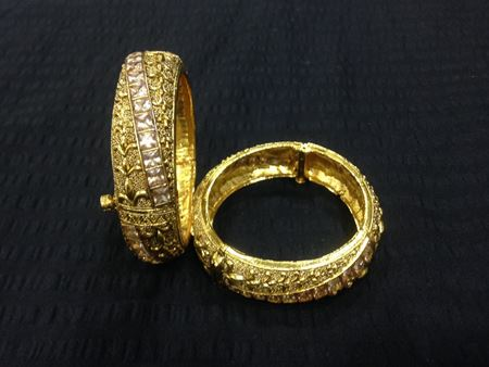 Picture for category BANGLES
